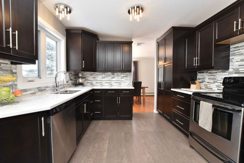 Sunset Kitchens Finest Kitchen Bathroom Services In Moose Jaw